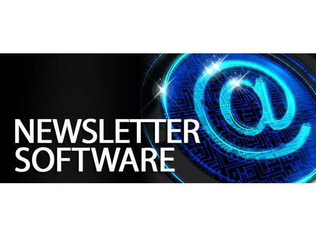 Software, Env�o de newsletters y mailings promocionales